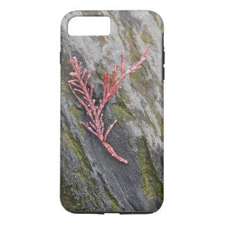 iPhoneHoesje van het koraal iPhone 8/7 Plus Hoesje