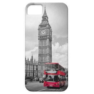 iPhoneHoesje van Londen Barely There iPhone 5 Hoesje