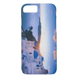 iPhoneHoesje van Santorini iPhone 7 Hoesje