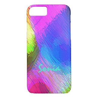 iPhonehoesje van Sonia Case-Mate Barely There iPhone 7 Hoesje