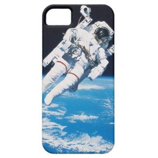 iPhoneHoesje van Spacewalk Barely There iPhone 5 Hoesje