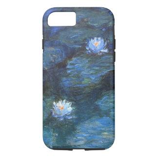 iPhoneX/8/7 Taai Hoesje van Nympheas van Monet