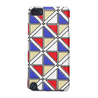 iPod Aanraking 5g, het ontwerp van het Hoesje van