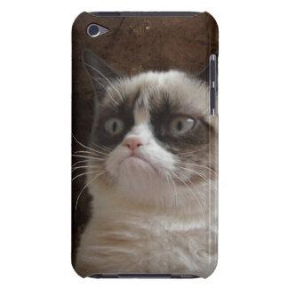 iPod het Hoesje van de Aanraking - de Knorrige Gla