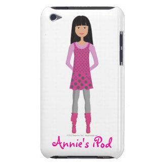 iPod het Hoesje van de Aanraking DHG