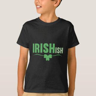 IRISHish T Shirt