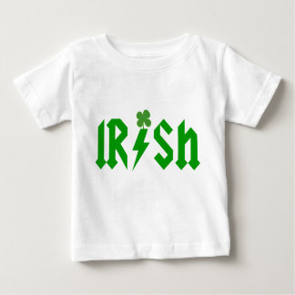 irishrocker baby t shirts