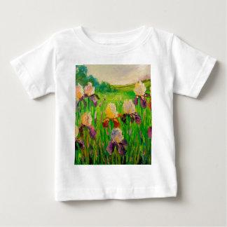 Irissen Baby T Shirts