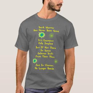 Is de Donkere Kwestie van belang? T Shirt