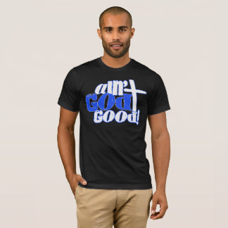 Is de geen Goede Christelijke T-shirt van de God