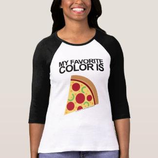 Is Mijn Favoriete Kleur van vrouwen het Overhemd T Shirt