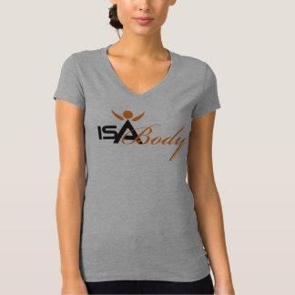 Isa Lichaam T Shirt