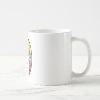 Isak og zelfs koffiemok
