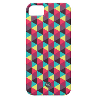 Isometrix 018 iPhone 5 cases