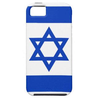 ISRAËL Case-Mate iPhone 5 HOESJE