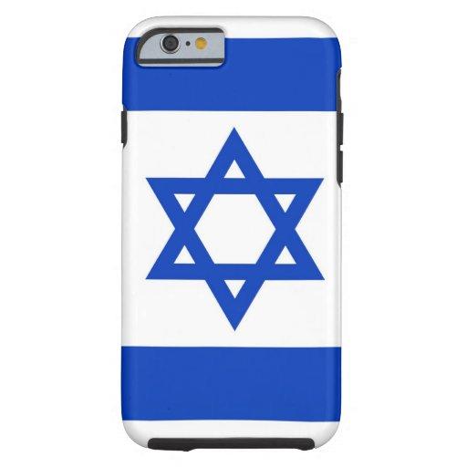 ISRAËL TOUGH iPhone 6 HOESJE