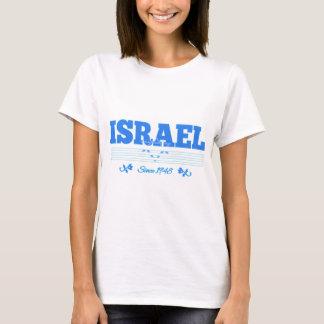 ISRAËL sinds 1948 colorized T Shirt