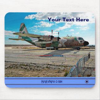 Israëlische c-130H Karnaf Muismat