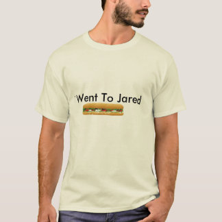 ist2_2204939_vector_sub_sandwich, ging ik naar t shirt