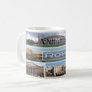 IT Italië - Rome - Koffiemok