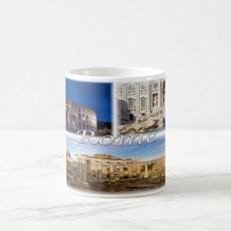 IT Italië - Rome Rome - Koffiemok