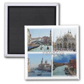 IT * Italië - Venezia Magneet