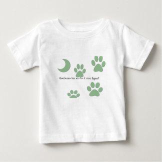 Italiaans-boeman Baby T Shirts