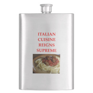 Italiaans Flacon