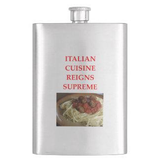 Italiaans Heupfles
