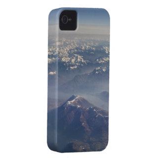 Italiaans iPhonehoesje van Alpen iPhone 4 Hoesje