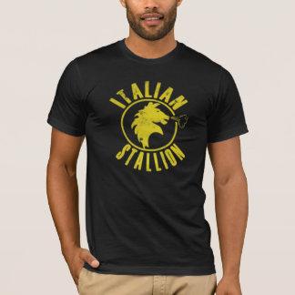 Italiaanse Hengst voor darkshirts T Shirt