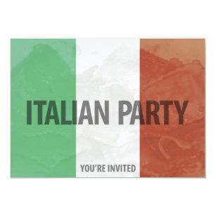 Italiaanse dating en huwelijk douane