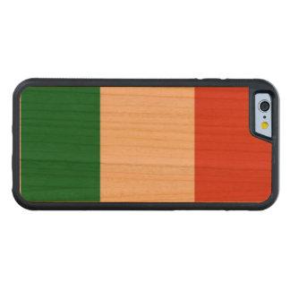 Italiaanse vlag kersen iPhone 6 bumper case