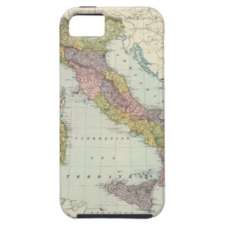 Italië 26 tough iPhone 5 hoesje