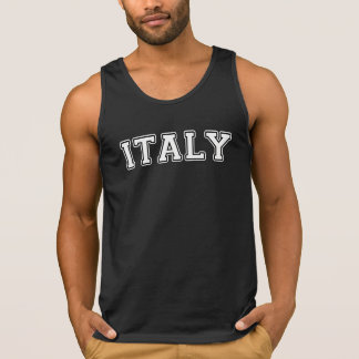 Italië Hemd