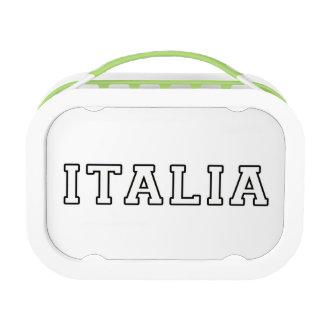 Italië Lunchbox