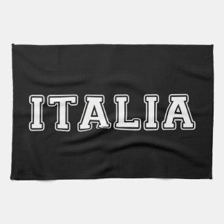 Italië Theedoek