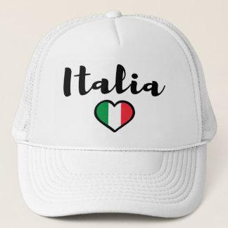 Italië Trucker Pet