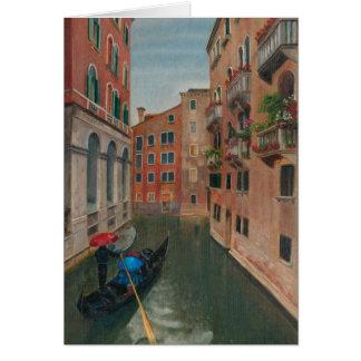 Italië. Venetië Kaart