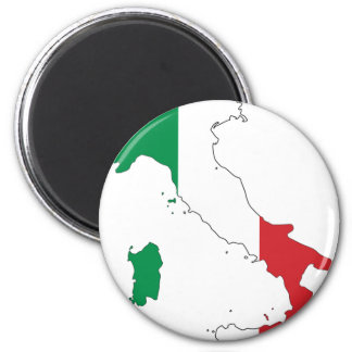 Italy_Magnet Magneet