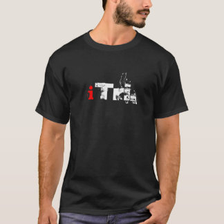iTri Donker t-shirt