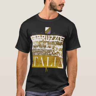 IV - Abruzzo, Italië T Shirt