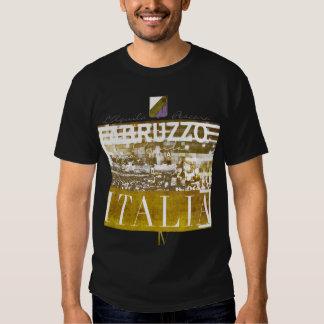 IV - Abruzzo, Italië Tshirt
