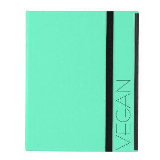 iVegan iPad Cover