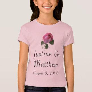 j0390509, Aangepaste Justine - T Shirt