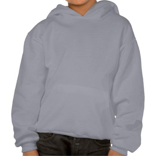 Ja ben ik Die Marokkaan Sweatshirt Met Capuchon