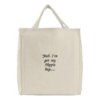 Ja heb ik mijn zak ....... tas