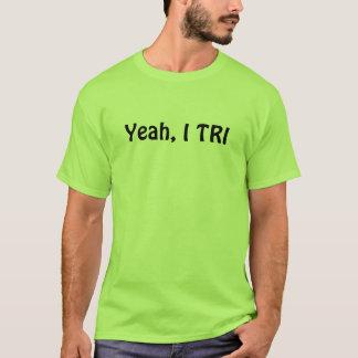 Ja I Tri T Shirt