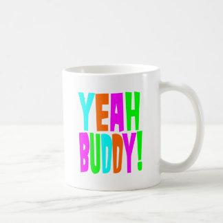 Ja Vriend! Koffiemok