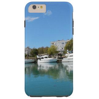 Jachten in Turkije Tough iPhone 6 Plus Hoesje
